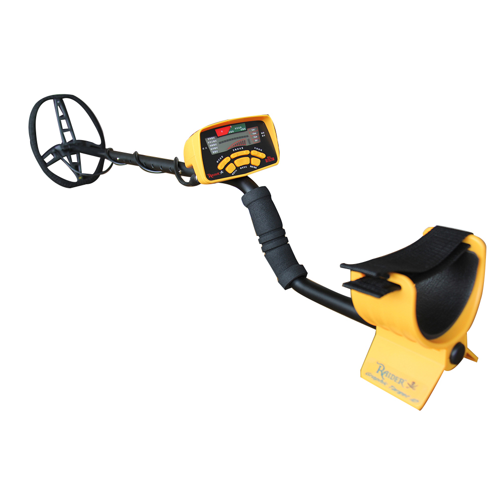 high quality deep earth waterproof underground metal detector