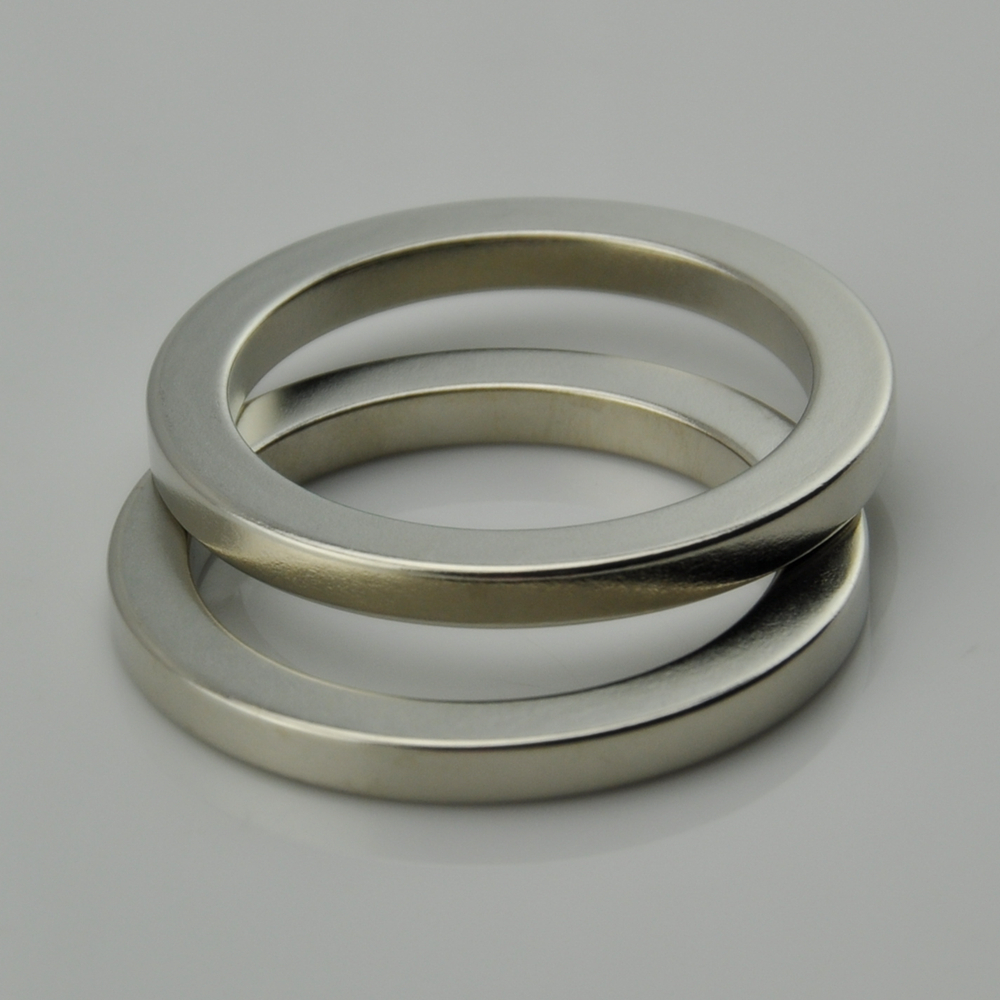 neodymium neo big ring magnet