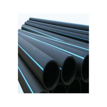 Cheapest Price for Reinforced HDPE Pe Pipe PE pipe HDPE water pipe supply to Indonesia Factory