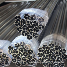 Small aluminium extrusion sections products