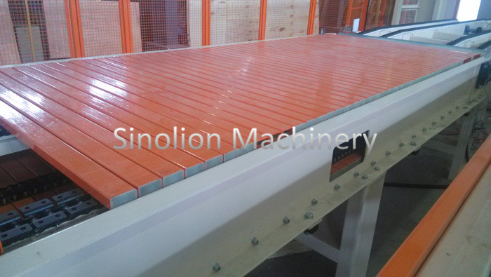 chain board conveyor