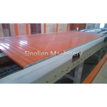 Popular Design for Automatic Chain Conveyor High Duty Automatic Chain Plate Conveyor supply to Tanzania Supplier