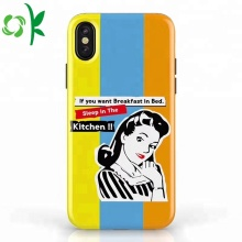 Fast Delivery for Hard PC Phone Case IMD Customized Artwork PC Phone Cover supply to Indonesia Suppliers