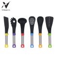 Nylon Utensil Set Metal PP Handle
