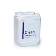 Universal cleaning agent for medical device