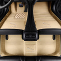 5D Leather Car Foot Mats Floor Mats for Jaguar All Models