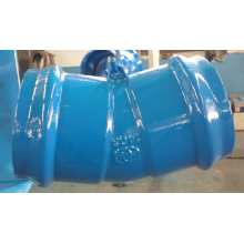 Ductile Iron Repair Clamps Tapping Saddles