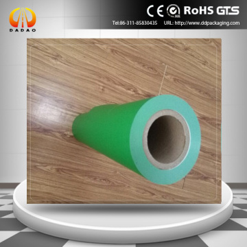 colorful PP Synthetic Paper film