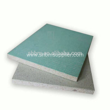 12mm High Strength Magnesium Oxide Board Prefab House