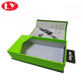 Carpet Pager Packaging Magnet Box Box with Hanger