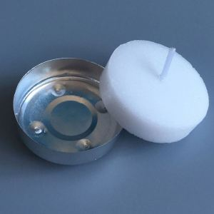 Decorations White Tealight Candle Tea Light Candle