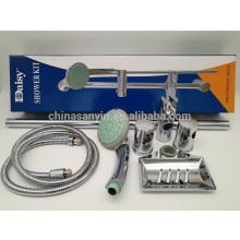 Bathroom Faucet Accessories Hand Shower Kit