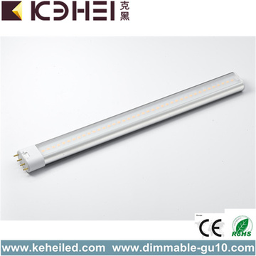 17W 2G11 LED Tube Light Universal Socket Base