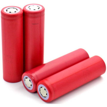 Battery For Camping Flashlight LED Torch Light (18650PPH)