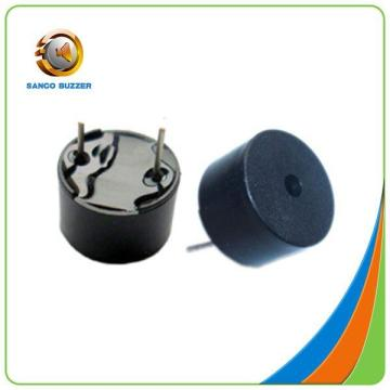 Mininature Magnetic Buzzer 12×7.5mm 3100Hz 12VDC