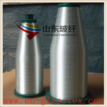 Mechanical behavior fiberglass yarn