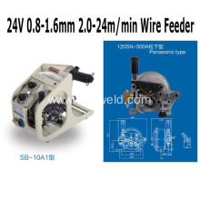 SB-10A1 Multifunctional wire feeding machine