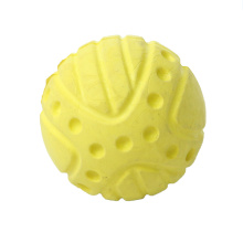 EVA foam puppy grinding teeth Bouncy Toy Ball