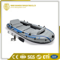 Rubber Boat Inflatable Rescue Boat