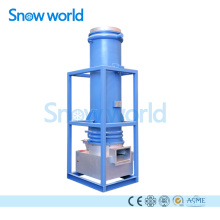 Customized for Tube Ice Evaporator,Tube Ice Making Machine Evaporator,Tube Ice Machine Evaporator Manufacturers and Suppliers in China Snoworld Stainless Steel Tube Ice Making Machine Evaporator export to Cook Islands Manufacturers