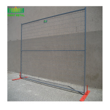 Canada Retractable Construction Temporary Fencing