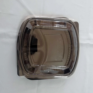 Disposable Customized PP Plastic Food Storage Container