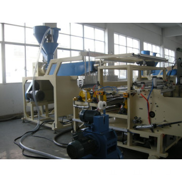Single Layer Fully Automatic Stretch Film Machine