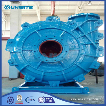 OEM centrifugal slurry pump design