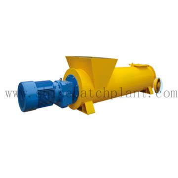 Cement Spiral Screw Conveyor