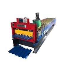 IBR roofing sheet roll forming machine price