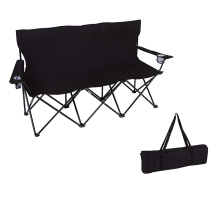 Triple Style 3 PERSON SEAT Camp Chair