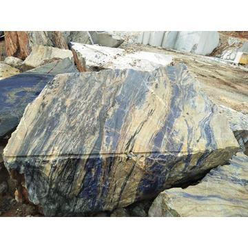 Blue sodalite big block