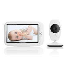 Nanny Temperature Monitor Wireless Baby Monitor