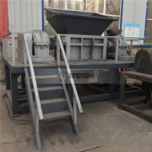 Industrial Waste Tire Shredding Equipment