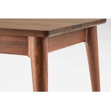 "FAS Walnut ""Bay-Max"" Coffee Tables"