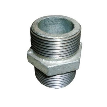 Malleable Iron Pipe Nipple