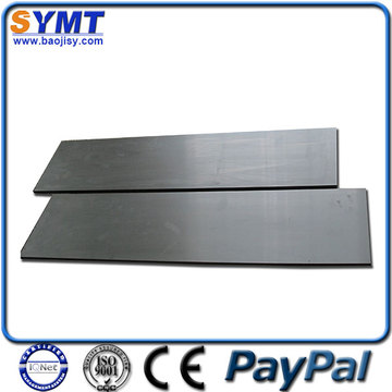 ZR702 Polished Pure Zirconium Sheet Price