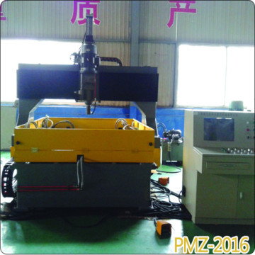CNC High-Speed Plate Drilling Machine