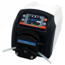 Low cost 1600ml/min concrete peristaltic pump