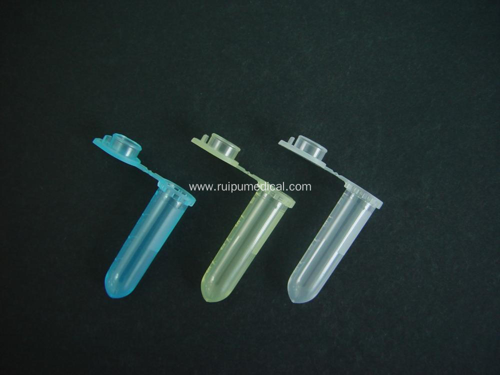 PP Micro Disposable Centrifuge Tube