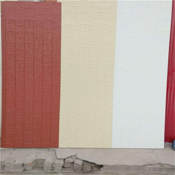 Exterior insulated foam wall panels