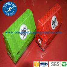 Factory made hot-sale for Art Paper Box Packaging Paper Kfc Paper Box Packaging supply to Thailand Supplier