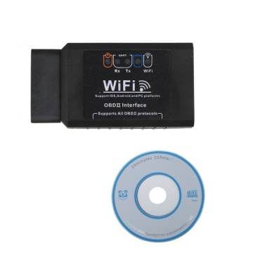 ELM327 WIFI OBD2 EOBD Support Android