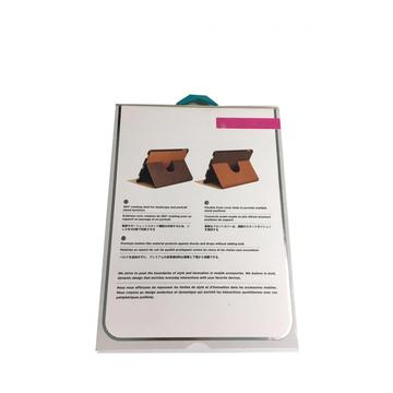 Custom Tablet Paid Case Packaging Paper Box