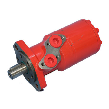 feed cart hydraulic orbital motor