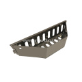 Stainless Steel Char-Basket Charcoal Briquet Holders
