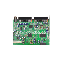 shenzhen multilayer PCBA UL TS16949 electronic pcba