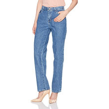 Reliable for Women'S Cotton Casual Pants High Quality Cotton Wholesale Women High Waist Jeans supply to Panama Wholesale