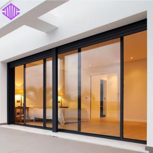Heavy Duty Aluminum Sliding Door factory sale