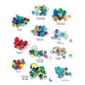 Hot selling glass marbles with low price